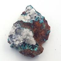 Blue Hemimorphite Specimen #16