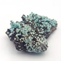 Blue Hemimorphite Specimen #17