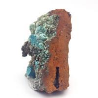 Blue Hemimorphite Specimen #18