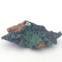 Blue Hemimorphite Specimen #20
