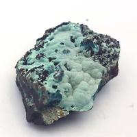 Blue Hemimorphite Specimen #23