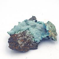 Blue Hemimorphite Specimen #26