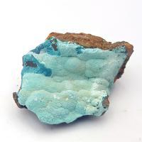 Blue Hemimorphite Specimen #27