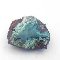 Blue Hemimorphite Specimen #29