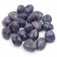 Iolite Cordierite Tumble Stones Crystals 2-2.5cm
