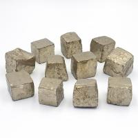 Iron Pyrite Cubes Grade