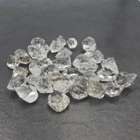 Herkimer Diamonds 1cm in Specimen Box