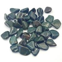 Small Bloodstone Tumble Stone Crystals 1-1.5cm