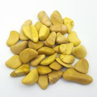 Olive Serpentine Tumble Stones