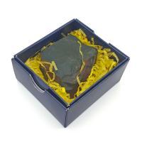 Bloodstone Specimen in Gift Box