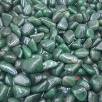 Dark Green Aventurine Tumbles 2-2.5cm