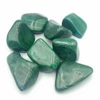 Jumbo Malachite Tumble Stone Crystals 4-5cm