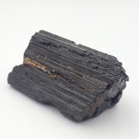 Black Tourmaline Rod Formation #C2