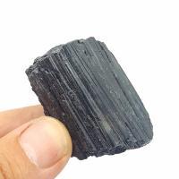 Black Tourmaline Rod Formation #C10
