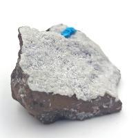 Cavansite Crystal Specimen #2a