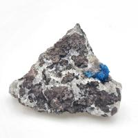 Cavansite Crystal Specimen #11