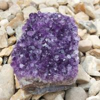 Amethyst Cluster Uraguay no5