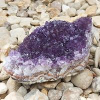 Amethyst Cluster Uraguay no10