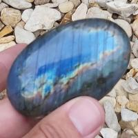 Labradorite Soap Bar L27