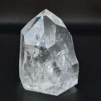 Polished Lemurian Seed Quartz Crystal No.32