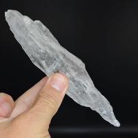 Quartz Crystal Laser Wand No1