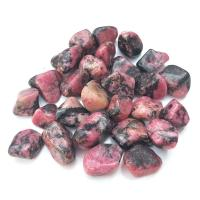 Small Rhodonite Tumble Stones 1-1.5cm Batch1