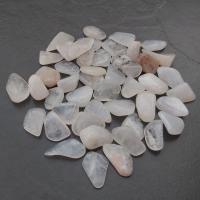 White Petalite Tumbled Stones 1-1.5cm