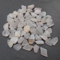White Petalite Tumbled Stones 0.5-1cm