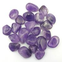 Amethyst Tumble Stones-Cape