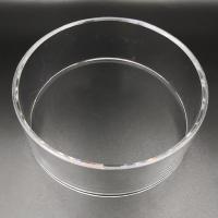 Large Acrylic Ball Stand 12.5cm x 4.5cm