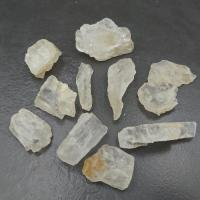 White Petalite Crystals