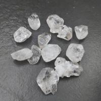 White Topaz Crystals