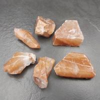 Calcite Red 3-4cm