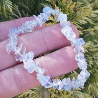 Opalite Chip Bracelets