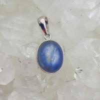 Kyanite Oval Pendant