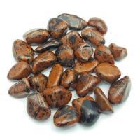 Mahogany Obsidian Tumble Stones
