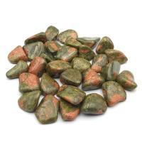 Unakite Tumble Stones 2-2.5cm