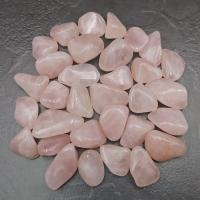 Rose Quartz Tumble Stones 2.5-3cm