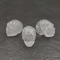Tiny Quartz Crystal Skulls 1.7cm