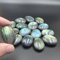 Small Labradorite Palm Stones Grade AA