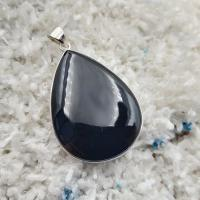Whitby Jet Pendant No5