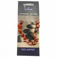 Libra Birth Stone Bracelet
