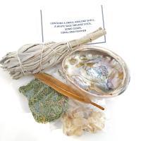Smudge Set Gift Kit