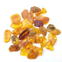 Amber Tumble Chips - Sold Singly