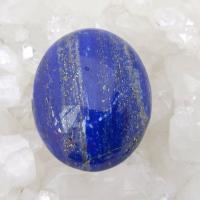 Lapis Lazuli Palm Stone No6