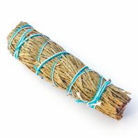 4 inch Cedar Smudge Stick
