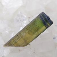 Green Tourmaline Crystal No X14