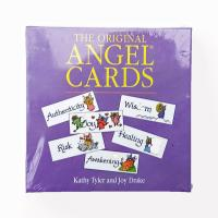 Angel Cards by Kathy Tyler & Joy Drake