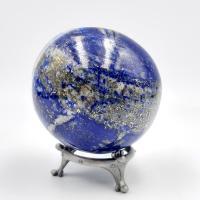 Lapis Lazuli Sphere #1a, 57mm