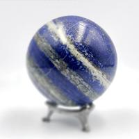 Lapis Lazuli Sphere #3a, 64mm